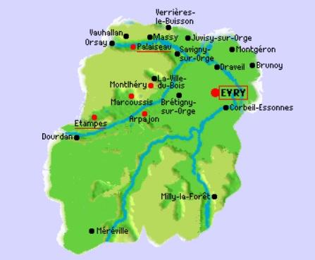 Essonne (91) Volet Roulant