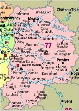 Seine et Marne (77) Volets Roulants
