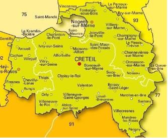 Val de Marne (94) Volets Roulants
